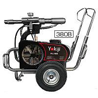 Окрасочный аппарат безвоздушный YOKIJI YKJ 980