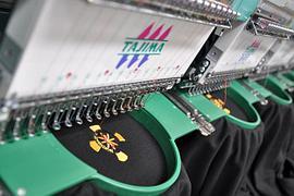 Машинная Вышивка | Шевроны | Нашивки