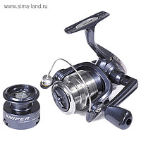 Катушка Salmo Sniper Micro 3 500FD, 2+1BB