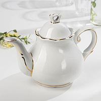 Чайник TURON PORCELAIN TURON PORCELAIN «Золото», 1 л