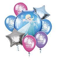 """Воздушные шары, набор """"Холодное сердце"""", Disney"""