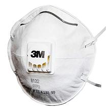 Защитная маска фильтрующая - 3M 8122