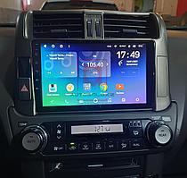 Автомагнитола Toyota Land Cruiser Prado 150 Teyes spro plus