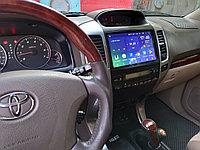 Магнитола Toyota Land Cruiser Prado 120 Teyes Spro Plus