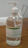 Антисептик для обработки рук 1л 70% спирта, фото 2