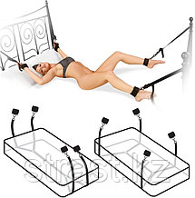 Under the BED restraint system (цвет черный, розовый)