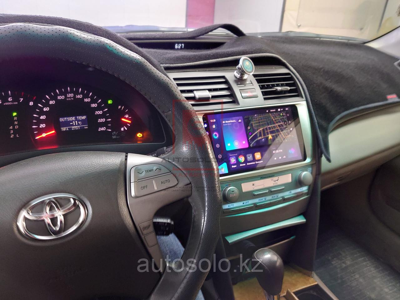 Автомагнитола Toyota Camry 40 Teyes CC3