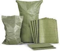Строительные мешки для мусора.