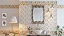 Кафель | Плитка настенная 20х60 Кинтана | Kintana декор 49, фото 2
