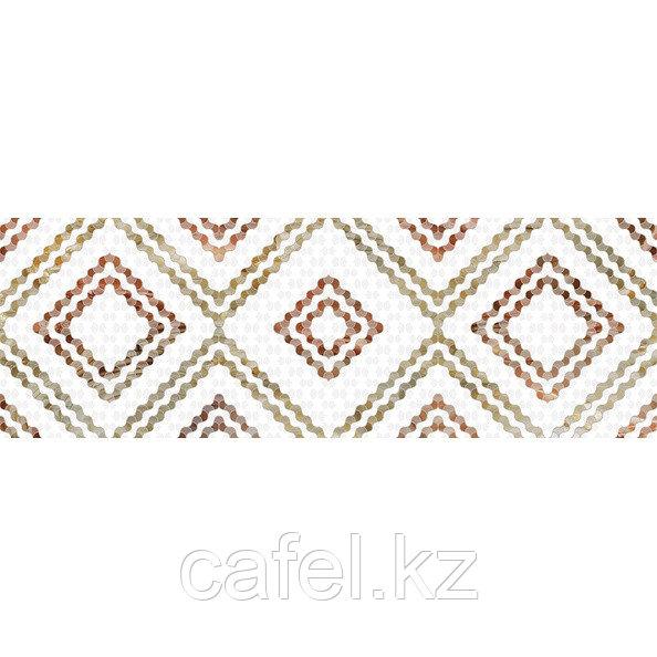 Кафель | Плитка настенная 20х60 Кинтана | Kintana декор 49