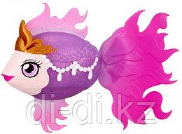 Интерактивная игрушка MOOSE  Волшебная рыбка Lil' Dippers фиолетовая