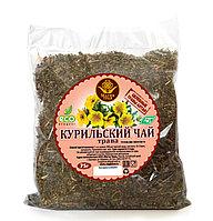 Курильский чай, трава