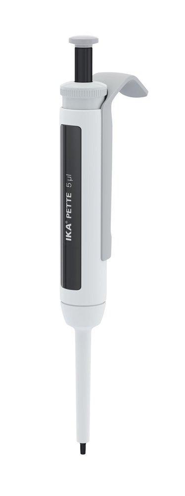 Пипет-дозатор IKA Pette fix 5 µl