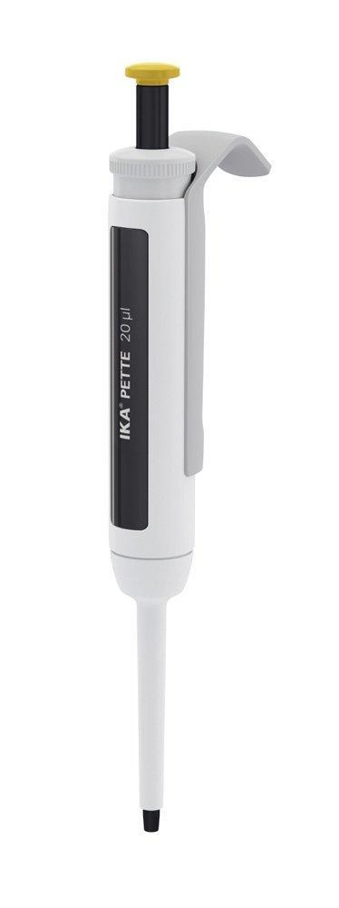 Пипет-дозатор IKA Pette fix 20 µl