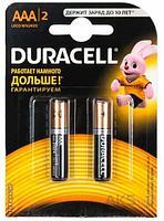 5000394058170 Duracell батарейки ААА 2шт