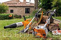 Комбидвигатель STIHL KM 131 R (1,4 кВт) бензиновый, фото 2