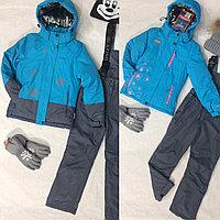 Лыжные костюмы AZIMU для девочек