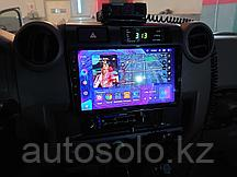Автомагнитола Toyota Land cruiser prado 79 Teyes CC3