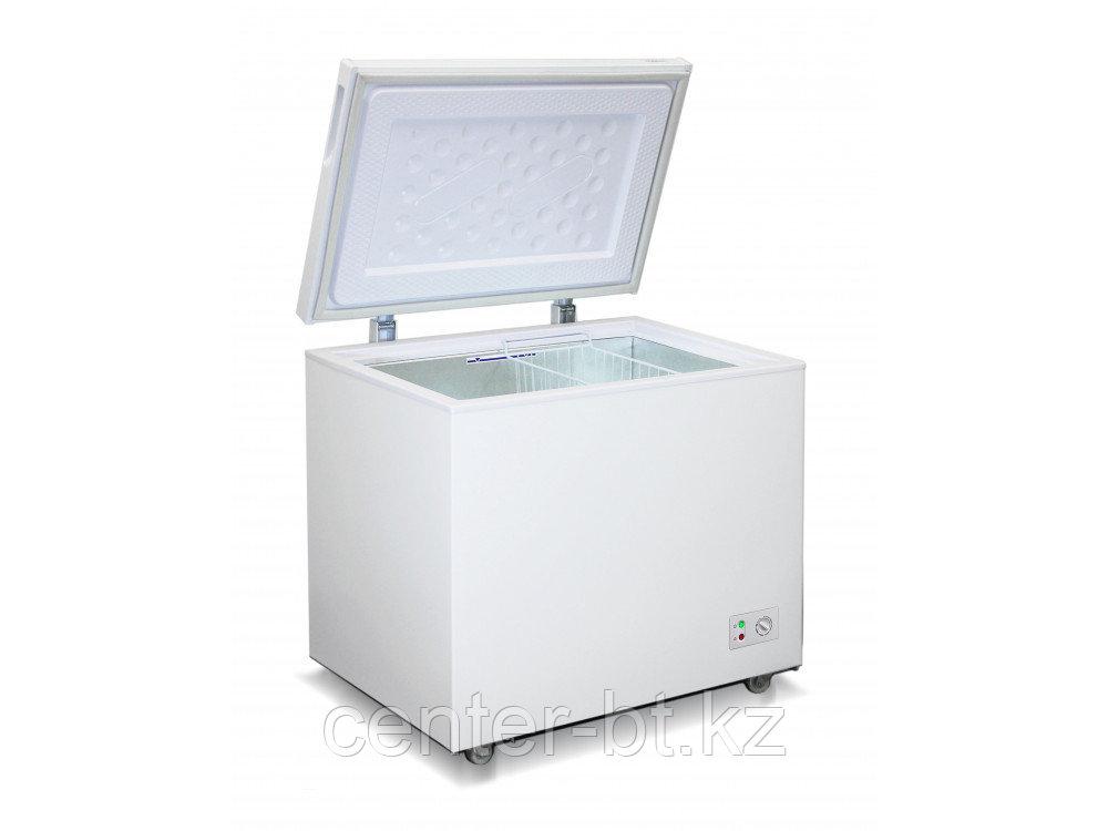 Морозильный ларь Бирюса 260KX