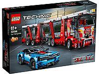 LEGO 42098 Technic Автовоз, фото 1