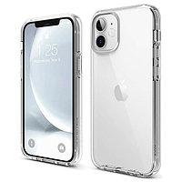 Чехол для iPhone 12 mini прозрачный