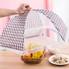 Складной кухонный зонт