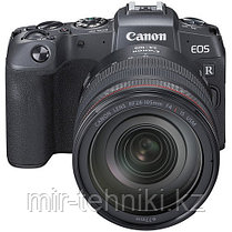 Фотоаппарат Canon EOS RP kit EF 24-105mm f/3.5-5.6 IS STM +Mount Adapter  EF-EOS R гарантия 2 года