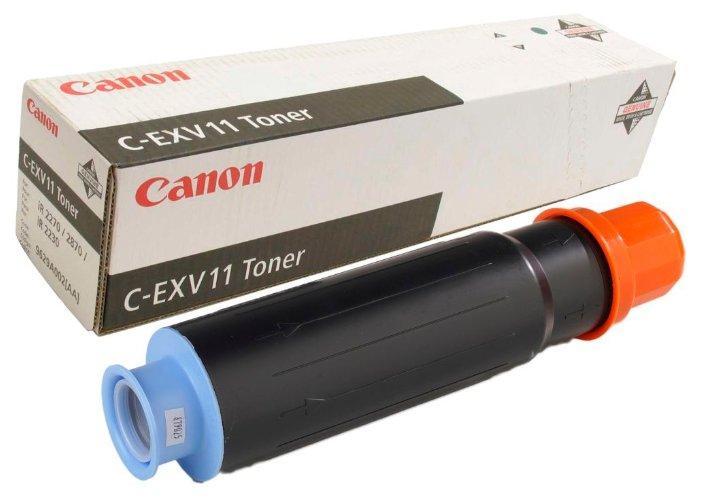 Canon 9629A002 тонер C-EXV11, Ресурс 21000 страниц