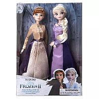 Игровой набор куклы холодное сердце frozen 2 модель NO. 391A