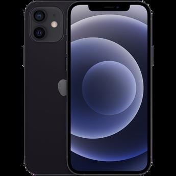 Phone 12 mini 256GB Black