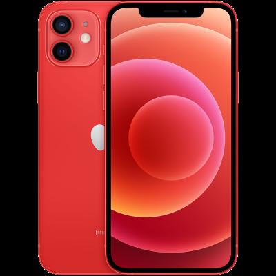 IPhone 12 mini 256GB (PRODUCT)RED