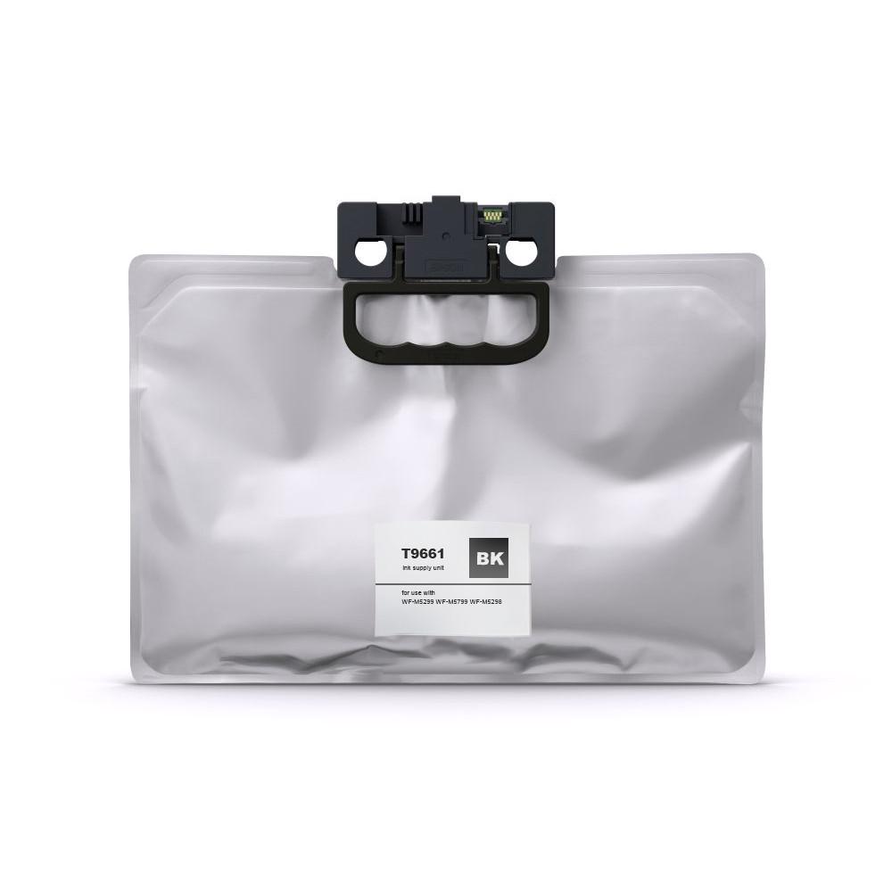 Пигментный  чернильный картридж AKTA T9651xl для  Epson 5299/5799  (10 000 страниц А4)