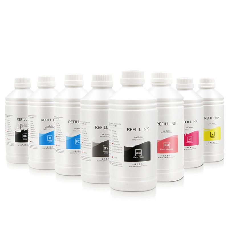 Чернила/краска для  плоттера HP DJ 6600/6800- 500 мл
