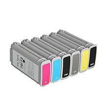 Комплект струйных картриджей №72 HP 9370A, 9371A, 9372A, 9373A, 9374A, 9403A(дубликат)