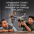 42113 Lego Technic Конвертоплан Bell-Boeing V-22 Osprey, Лего Техник, фото 9