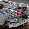 42113 Lego Technic Конвертоплан Bell-Boeing V-22 Osprey, Лего Техник, фото 10