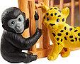 """Barbie """"Профессии"""" Кукла Кен - Ветеринар диких животных, Барби Кем быть?, фото 7"""
