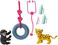 """Barbie """"Профессии"""" Кукла Кен - Ветеринар диких животных, Барби Кем быть?, фото 8"""
