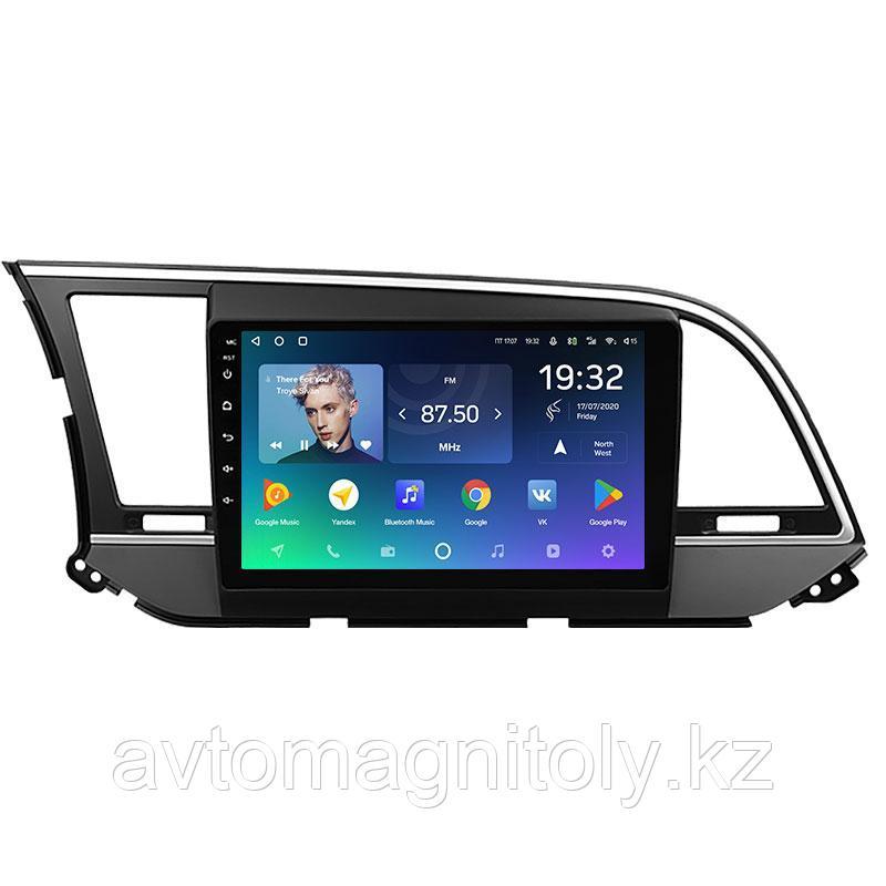 Магнитола Teyes SPRO для Hyundai Elantra 2016-2018
