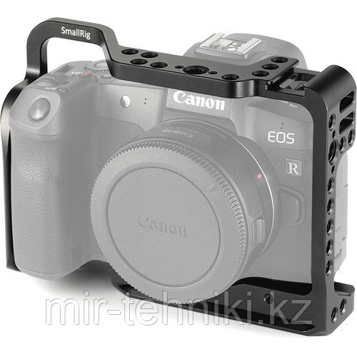 Canon EOS R Body + Клетка SmallRig для Canon EOS R 2251