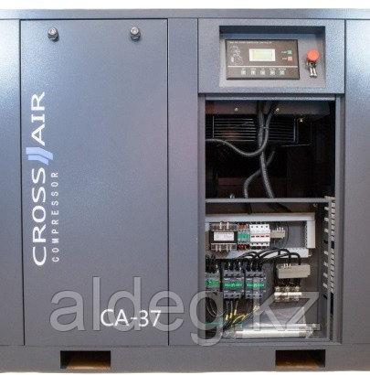 Винтовой компрессор CrossAir CA37-8GA