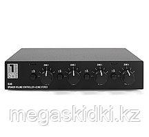 Переключатель звуковых зон System One SC4B