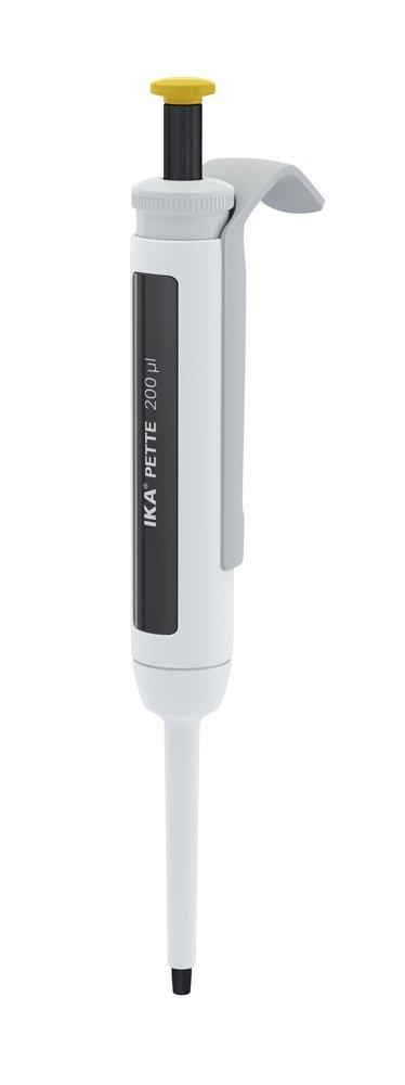 Пипет-дозатор IKA Pette fix 200 µl