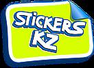 STICKERS - Магазин наклеек!