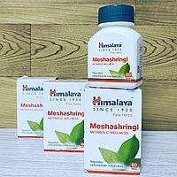 Мешашринги Хималая, Meshashringi Himalaya - улучшение и поддержание углеводного обмена в организме, 60 таб