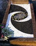 Белый декоративный камень в мешках, фото 2