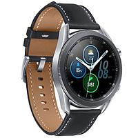 Смарт-часы Samsung Galaxy Watch-3 Stainless 41mm silver
