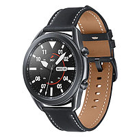 Смарт-часы Samsung Galaxy Watch-3 Stainless 45mm black