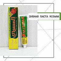 Аюрведическая зубная паста «Miswak» фирмы Dabur