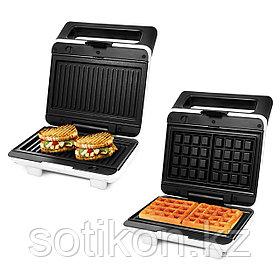 Бутербродница Kitfort КТ-1638 (2в1)